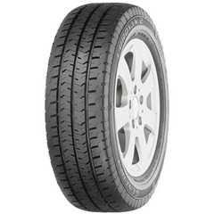 Купить Летняя шина General Tire EUROVAN 2 225/70R15 112R