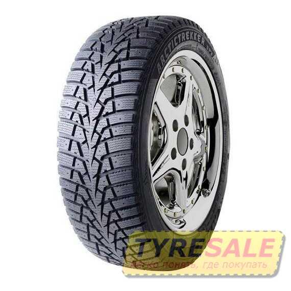 Зимняя шина MAXXIS NP3 - Интернет магазин шин и дисков по минимальным ценам с доставкой по Украине TyreSale.com.ua