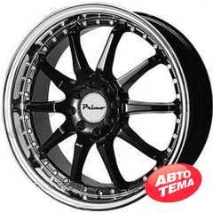 Купить PRIMO A 370 BMF R15 W6.5 PCD5x114.3 ET38 DIA67.1