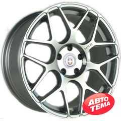 Купить RZT 11949 HB R18 W8 PCD5x114.3 ET42 DIA73.1
