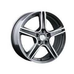 Купить RW (RACING WHEELS) H 315 GM F/P R18 W7.5 PCD5x114.3 ET48 DIA67.1