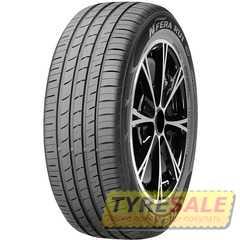 Летняя шина NEXEN Nfera RU1 - Интернет магазин шин и дисков по минимальным ценам с доставкой по Украине TyreSale.com.ua