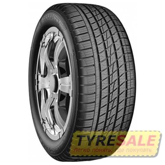 Летняя шина STARMAXX Incurro A/S ST430 - Интернет магазин шин и дисков по минимальным ценам с доставкой по Украине TyreSale.com.ua