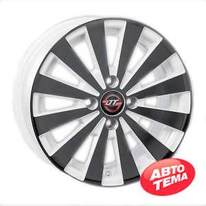 Купить JT 1147 W4BD R14 W6 PCD4x98 ET38 DIA58.6