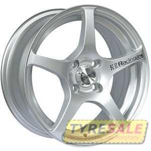 Купить BERG 588 S R15 W6.5 PCD5x114.3 ET40 DIA73.1