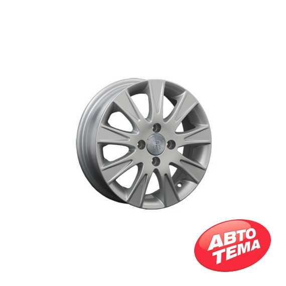 REPLICA GN12 S - Интернет магазин шин и дисков по минимальным ценам с доставкой по Украине TyreSale.com.ua