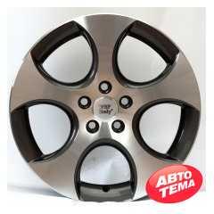 Купить WSP Italy W444 AP VW R16 W7 PCD5x100 ET42 DIA57.1