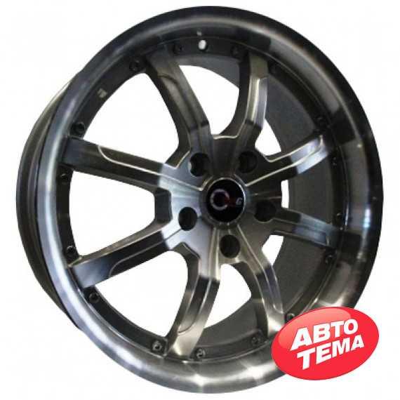 BERG 808 MS - Интернет магазин шин и дисков по минимальным ценам с доставкой по Украине TyreSale.com.ua