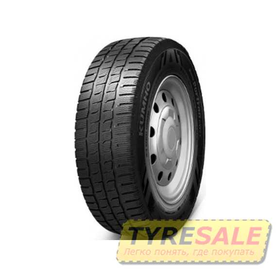 Зимняя шина KUMHO PorTran CW51 - Интернет магазин шин и дисков по минимальным ценам с доставкой по Украине TyreSale.com.ua