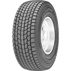 Купить Зимняя шина HANKOOK Dynapro i*cept RW 08 255/60R17 106Q