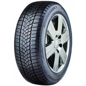 Купить Зимняя шина FIRESTONE WinterHawk 3 195/55R16 87T