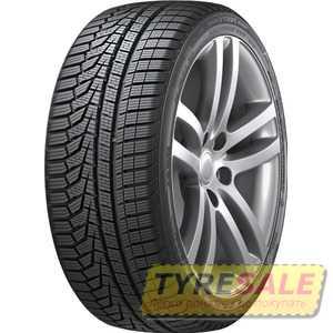 Купить Зимняя шина HANKOOK WINTER I*CEPT EVO2 W320B 225/55R17 97V Run Flat