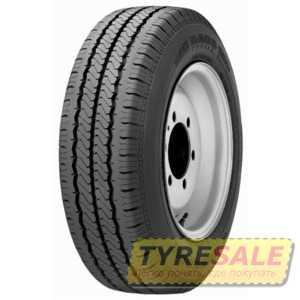 Купить Летняя шина HANKOOK Radial RA08 215/70R16C 108T