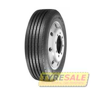 Купить TRIANGLE TR656 (рулевая) 215/75(8.5) R17.5 121M