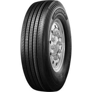 Купить TRIANGLE TRS02 (рулевая) 315/80R22.5 154\151M