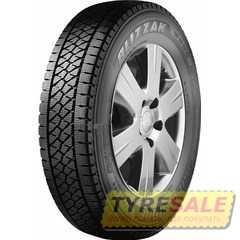 Зимняя шина BRIDGESTONE Blizzak W-995 - Интернет магазин шин и дисков по минимальным ценам с доставкой по Украине TyreSale.com.ua