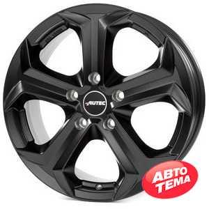 Купить AUTEC Xenos Schwarz matt R16 W6.5 PCD5x120 ET46 DIA65.1