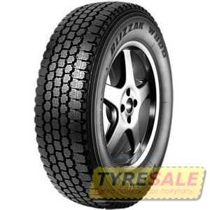 Купить Зимняя шина BRIDGESTONE Blizzak W-800 195/R14C 106/104R