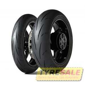Купить Летняя шина DUNLOP SX GP RACER 180/55R17 73W