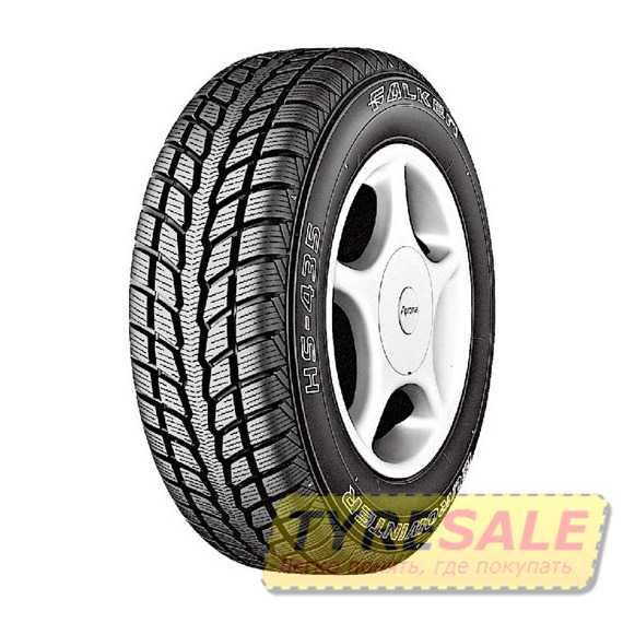 Зимняя шина FALKEN Eurowinter HS 435 - Интернет магазин шин и дисков по минимальным ценам с доставкой по Украине TyreSale.com.ua