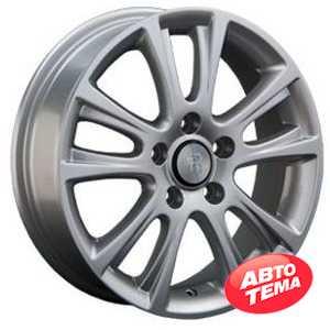 Купить REPLAY SK4 S R16 W6.5 PCD5x112 ET50 DIA57.1