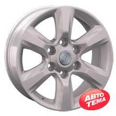 Купить REPLICA TY 68 S R18 W7.5 PCD6x139.7 ET25 DIA106.1