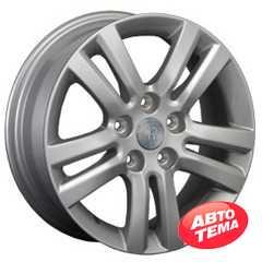 REPLICA MZ11 S - Интернет магазин шин и дисков по минимальным ценам с доставкой по Украине TyreSale.com.ua
