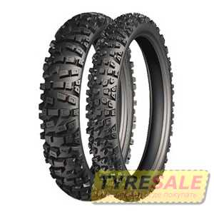 Купить MICHELIN StarCross HP4 110/90 R19 62M TT