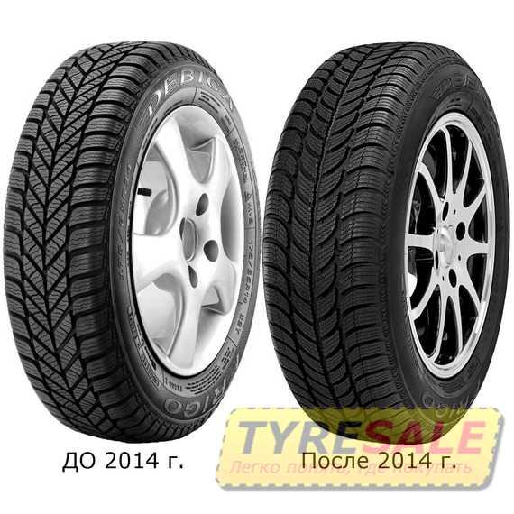 Зимняя шина DEBICA Frigo 2 - Интернет магазин шин и дисков по минимальным ценам с доставкой по Украине TyreSale.com.ua