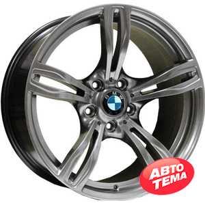 Купить REPLICA BMW Z492 HB R18 W8.5 PCD5x120 ET37 DIA74.1