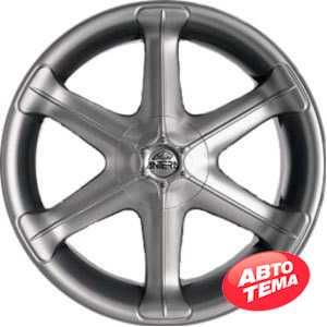 Купить ANTERA 301 Chrystal Titanium R18 W8.5 PCD5x114.3 ET15 DIA75