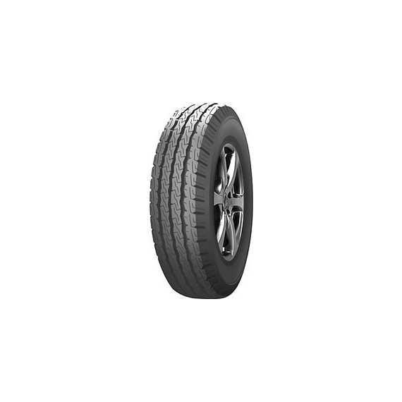 Всесезонная шина АШК (БАРНАУЛ) Forward Professional 600 - Интернет магазин шин и дисков по минимальным ценам с доставкой по Украине TyreSale.com.ua