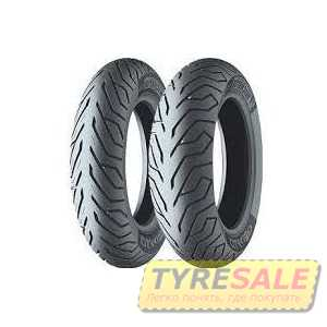 Купить MICHELIN City Grip 100/80 R10 53L