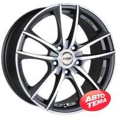 Купить RW (RACING WHEELS) H505 DDNF/P R15 W6.5 PCD4x100 ET40 DIA67.1