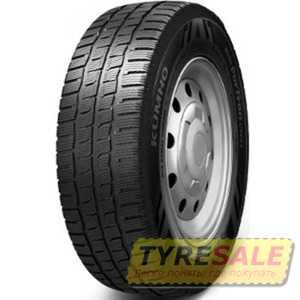 Купить Зимняя шина KUMHO PorTran CW51 195/75R16C 107/105R