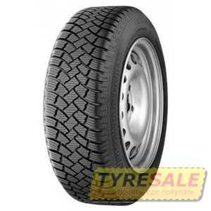 Купить Зимняя шина CONTINENTAL VancoWinterContact 165/70R14C 89R