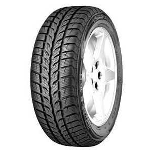 Купить Зимняя шина Uniroyal MS Plus 66 205/50R17 93V