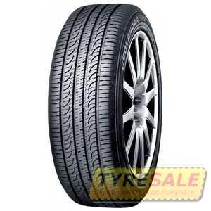 Купить Летняя шина YOKOHAMA Geolandar G055 235/65R17 108V