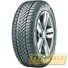 Купить Зимняя шина LASSA Snoways 3 185/65R15 88T