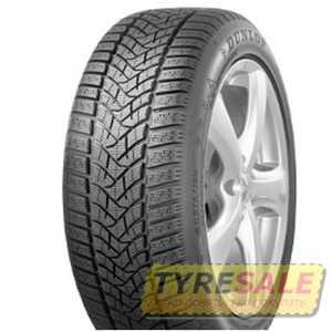Купить Зимняя шина Dunlop Winter Sport 5 225/40R18 92V