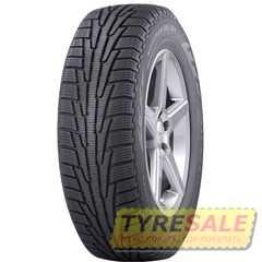 Зимняя шина NOKIAN Nordman RS2 SUV - Интернет магазин шин и дисков по минимальным ценам с доставкой по Украине TyreSale.com.ua