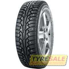 Купить Зимняя шина NOKIAN Nordman 5 205/55R16 94T (Шип)