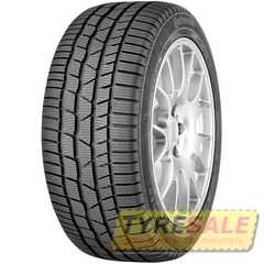 Купить Зимняя шина CONTINENTAL ContiWinterContact TS 830P 295/35R19 104W
