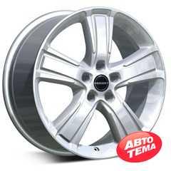 BORBET MA Brilliant Silver - Интернет магазин шин и дисков по минимальным ценам с доставкой по Украине TyreSale.com.ua