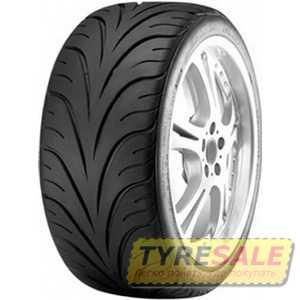 Купить Летняя шина FEDERAL 595 RS-R 195/50R15 82W
