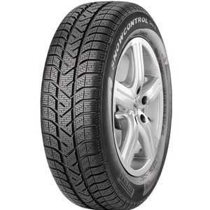 Купить Зимняя шина PIRELLI Winter 190 SnowControl 2 165/70R14 81T