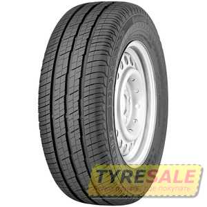 Купить Летняя шина CONTINENTAL Vanco 2 195/75R16C 107R