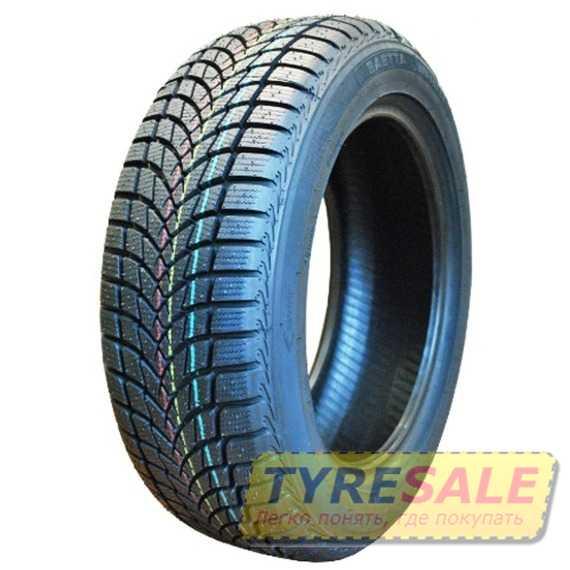 Зимняя шина SAETTA Winter - Интернет магазин шин и дисков по минимальным ценам с доставкой по Украине TyreSale.com.ua