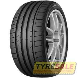 Купить Летняя шина FALKEN FK-453CC 235/60R18 107W