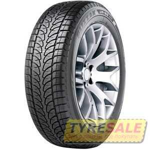 Купить Зимняя шина BRIDGESTONE Blizzak LM-80 Evo 255/60R17 106H